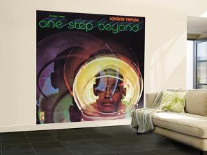 Johnnie Taylor - One Step Beyond