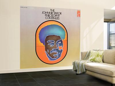 Johnnie Taylor - Philosophy Continues