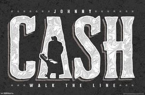 Johnny Cash - Type