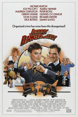JOHNNY DANGEROUSLY [1984], directed by AMY HECKERLING.
