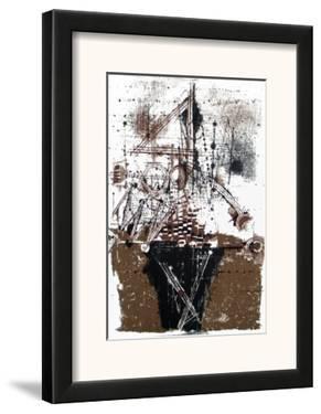 Untitled, XXieme siecle by Johnny Friedlaender