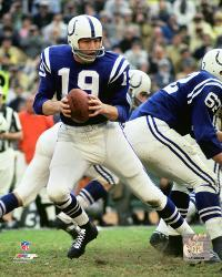 36f979d2e Affordable Johnny Unitas (Colts) Posters for sale at AllPosters.com