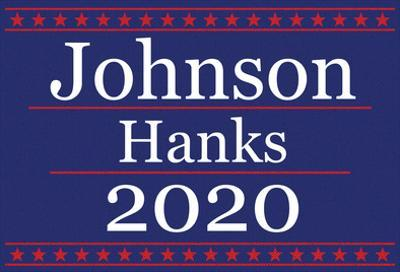Johnson Hanks 2020