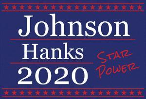 Johnson Hanks - Star Power