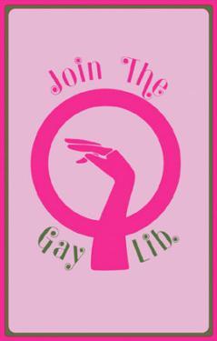Join the Gay Lib