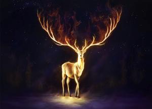 Firewalker by JoJoesArt