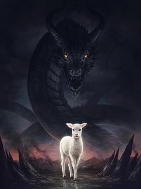 Lamm Gottes by JoJoesArt