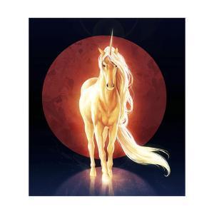 Last Unicorn by JoJoesArt