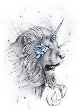 Lion Soul by JoJoesArt