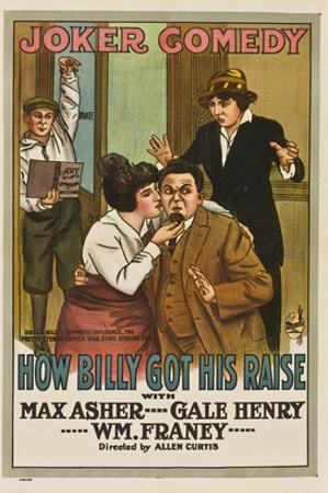 How Billy Got His Raise