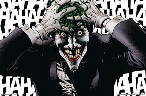 Joker - Crazy