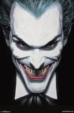 JOKER - PORTRAIT