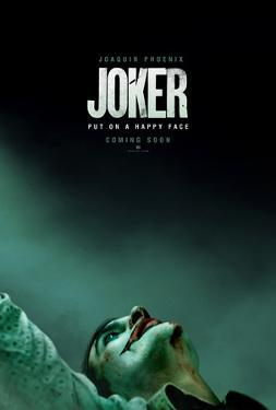 Joker - Put On a Happy Face