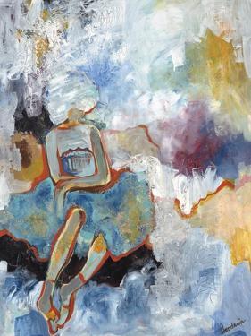 Strange Space by Jolene Goodwin