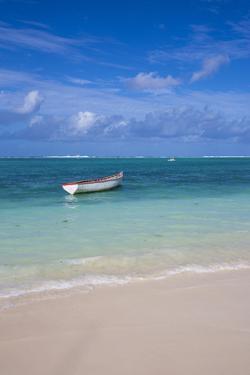 Belle Mare, Flacq, East Coast, Mauritius by Jon Arnold