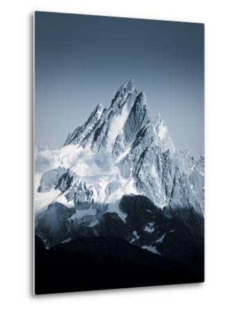 Chamonix, Haute Savoie, Alps, France by Jon Arnold