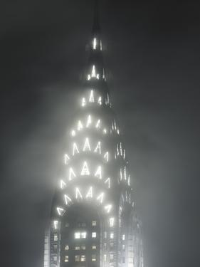 Chrysler Building, Midtown, Manhattan, New York City, USA by Jon Arnold