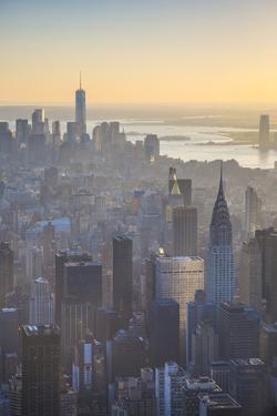 Chrysler Buildingmanhattan, New York City, New York, USA, by Jon Arnold