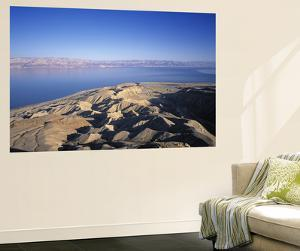 Dead Sea, Israel by Jon Arnold