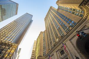 Helmsley Building, Park Avenue, Manhattan, New York City, New York, USA by Jon Arnold