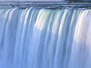 Niagara Falls, Ontario, Canada by Jon Arnold
