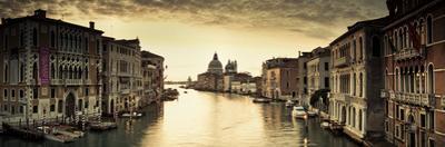 Santa Maria Della Salute, Grand Canal, Venice, Italy