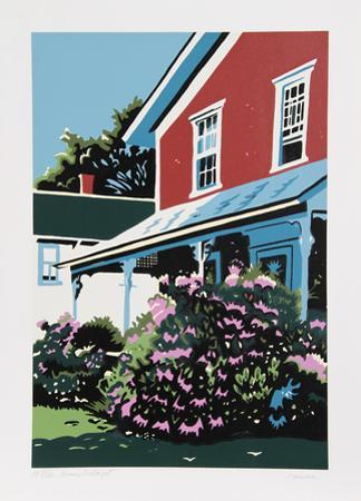 Summer's Onslaught by Jon Carsman