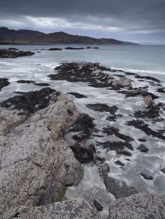 The View from Tarskavaig Bay, Isle of Skye, Scotland