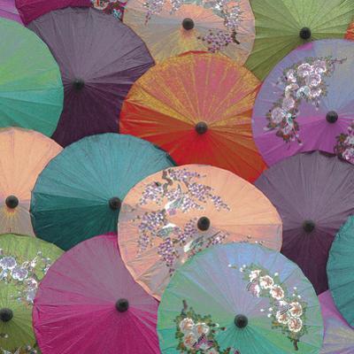 Parasols I