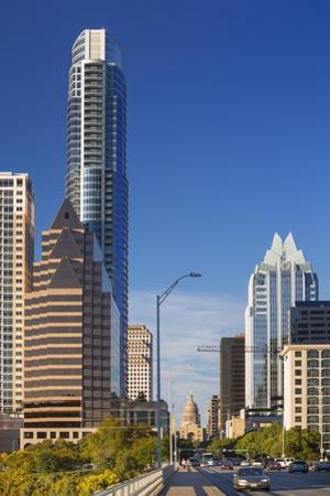 Austin, Texas. by Jon Hicks