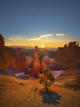 Bryce Canyon National Park by Jon Hicks