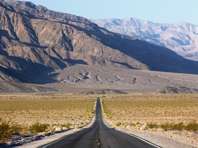 Death Valley National Park. by Jon Hicks