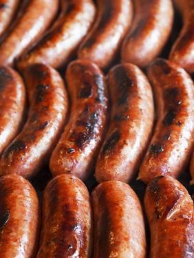 Half-Smokes, the Washington DC Style Sausage. by Jon Hicks