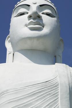 The Bahiravakanda Buddha by Jon Hicks