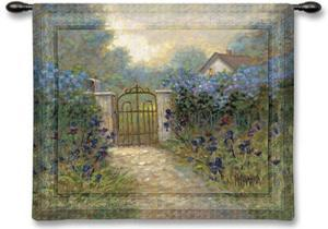 Iris Gate by Jon McNaughton