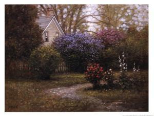 Spring Bloom by Jon McNaughton