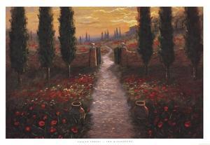 Tuscan Portal by Jon McNaughton