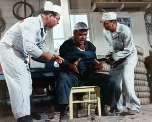 Jonathan Winters, It's a Mad Mad Mad Mad World (1963)