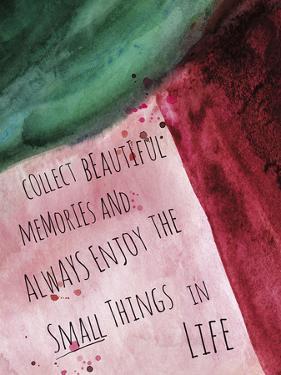 Beautiful Memories by Joni Whyte