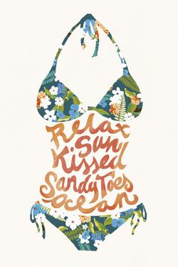 Bikini Tropical by Joni Whyte