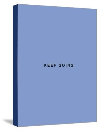 Keep Going - Bright