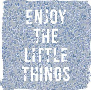 Little Things by Joni Whyte