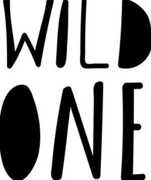 Wild One by Joni Whyte