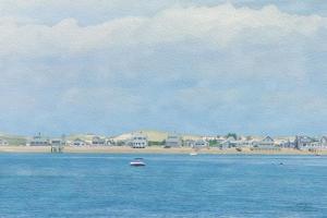 Cape Cod 10 by Joost Hogervorst