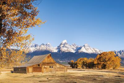 Wyoming Escape