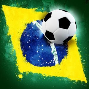 Brazil Soccer by jordygraph