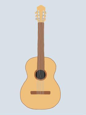 Guitar by Jorey Hurley