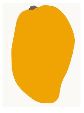 Mango by Jorey Hurley