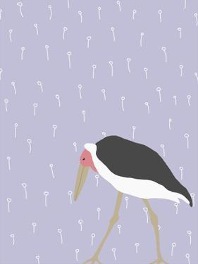 Stork by Jorey Hurley