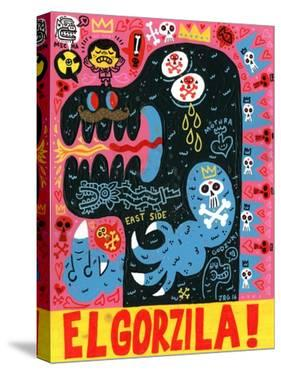 Monstro by Jorge R. Gutierrez